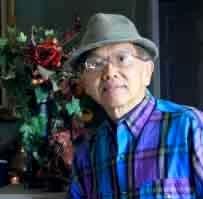 Francis Y Huang黃鈺錩