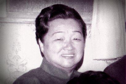 My Eldest Sister in 1974
