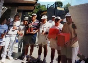 台美軟式網球協會7
