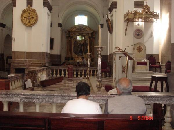 馬雅的呼喚Px 08 瓜國是天主教的國家