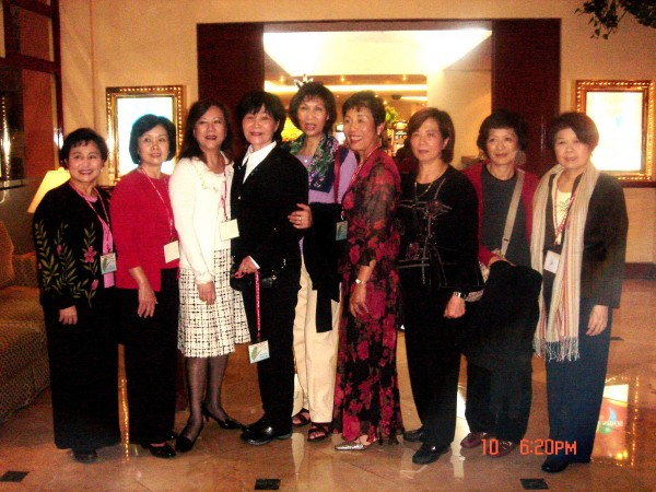 馬雅的呼喚Px 12 台灣的先生娘兒們也出動了