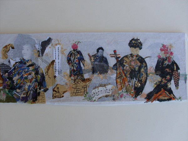 The Grace of Taiwan Geisha 7-14-08 1