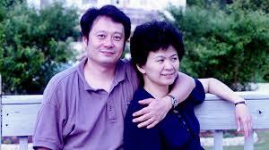 李安夫妻生活照