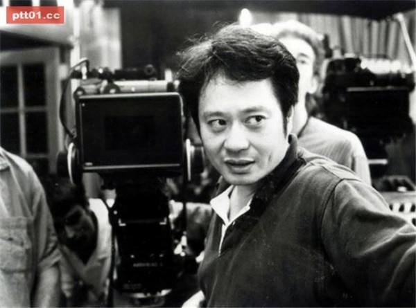 李安拍電影