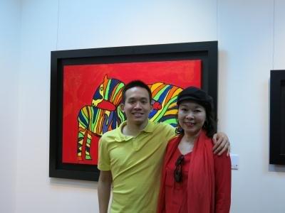 李柏毅和媽媽_b