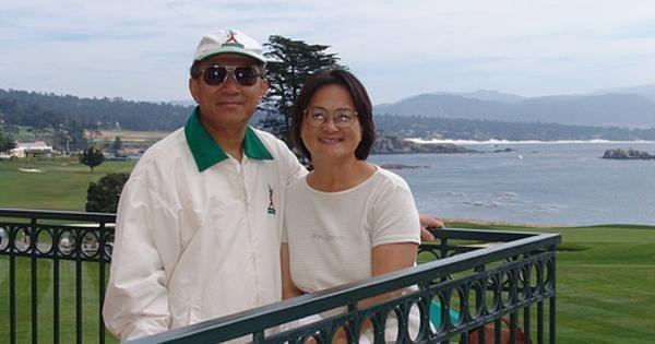 林榮松夫妻2