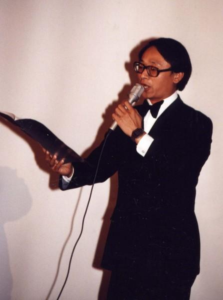 1984陳隆獨唱