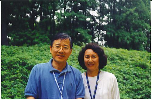 賴弘典夫妻