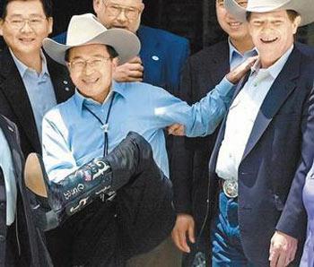 阿扁總統1