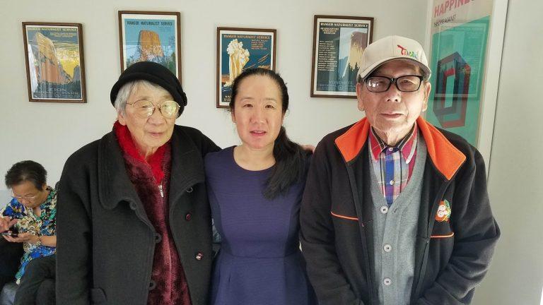 第二代台美人菁英-Interview with Grace Wu (NBC executive Vice President of Casting)